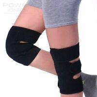 Tourmaline Far Infrared Ray Heat Health Pain Relief Knee Brace Support Strap