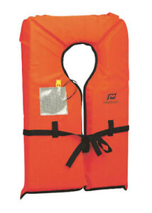 Gilet-de-sauvetage-brassiere-100N-taille-M-50-70kg-Plastimo