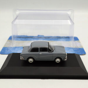 IXO-1-43-Isard-Royal-T-700-1960-Diecast-Models-Limited-Edition-Collection