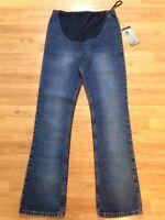 Motherhood Maternity Jeans Size Small (29x33)