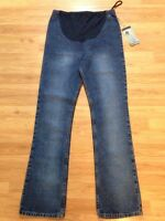Motherhood Maternity Jeans Size Small (29x33)