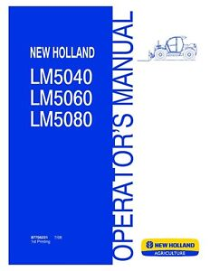 NEW-HOLLAND-LM5040-LM5060-LM5080-TELEHANDLER-OPERATORS-MANUAL