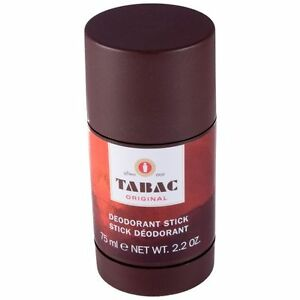 3-x-Tabac-Deodorant-Stick-75ml-MAURER-amp-WIRTZ