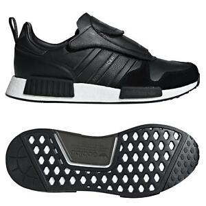 Original zu Schuhe Adidas X Schwarz Schuhe Retro Details Micropacer Turnschuhe R1 Weiß 0wO8nXPk