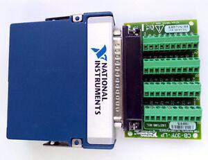 Details about National Instruments C Module DAQ 9403 NI-9403 32-Ch Digital  TTL DIO