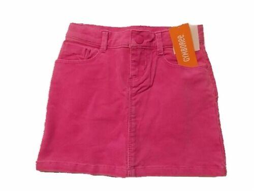 NWT Girl/'s Gymboree Bundled /& Bright pink adjustable skirt ~ 4 6 7FREE SHIPPING!