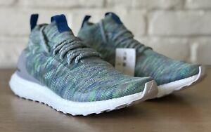 Adidas Ultra Boost Mid Multicolor Grey