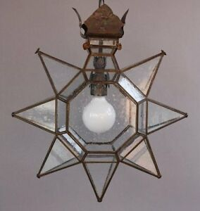 Image Is Loading Custom Made Moravian Hanging Star Light Pendant Chandelier