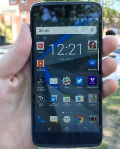 BlackBerry-dtek-50-16-Go-Noir-Debloque-Smartphone-telephone-ou-Box-Up