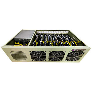Linux cryptocurrency mining distro