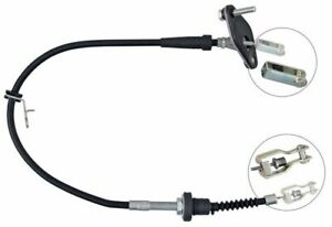 Clutch Cable For Hyundai I10 Left Hand Drive Cars Not Uk Spec 415100x000 Ebay