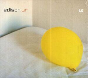 Edison-Jr-No-1-2007-CD-Digipak-New-amp-Sealed