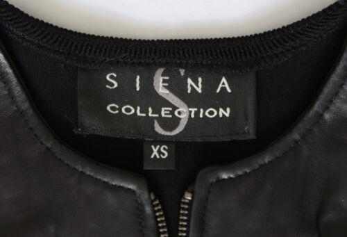 Siena Collection Lædervest Ladies Siena Collection Xs Lædervest Xs Ladies YqxgSww6