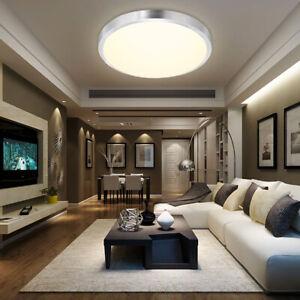 15W LED Deckenleuchte Küche Badleuchte Energiespar Küchen ...
