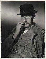 LATE EDWINA BLACK 1951 Roland Culver 10x8 PORTRAIT #8