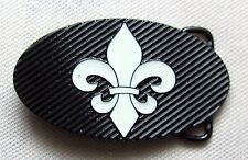 Gürtelschnalle Pfadfinder Scout Zeltlager Wölflinger Wichtel Rover Belt Buckle