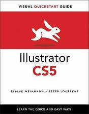 Visual QuickStart Guide: Illustrator CS5 for Windows and Macintosh Make Me Offer