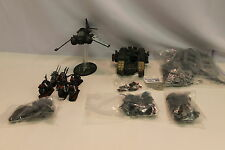 WARHAMMER 40K 40000 DARK ANGELS ARMY LOT