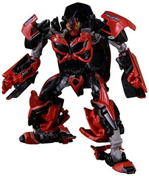 Neu Transformers Film Advanced Serie Ad32 Decepticons Stinger C1 F S