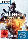 Battlefield 4 - Premium (Download Code) (PC, 2013, DVD-Box)