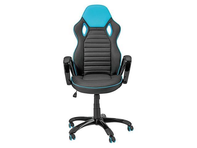 Bürostuhl Chefsessel Drehstuhl Gaming Stuhl SILVERCREST B-Ware Vorführer