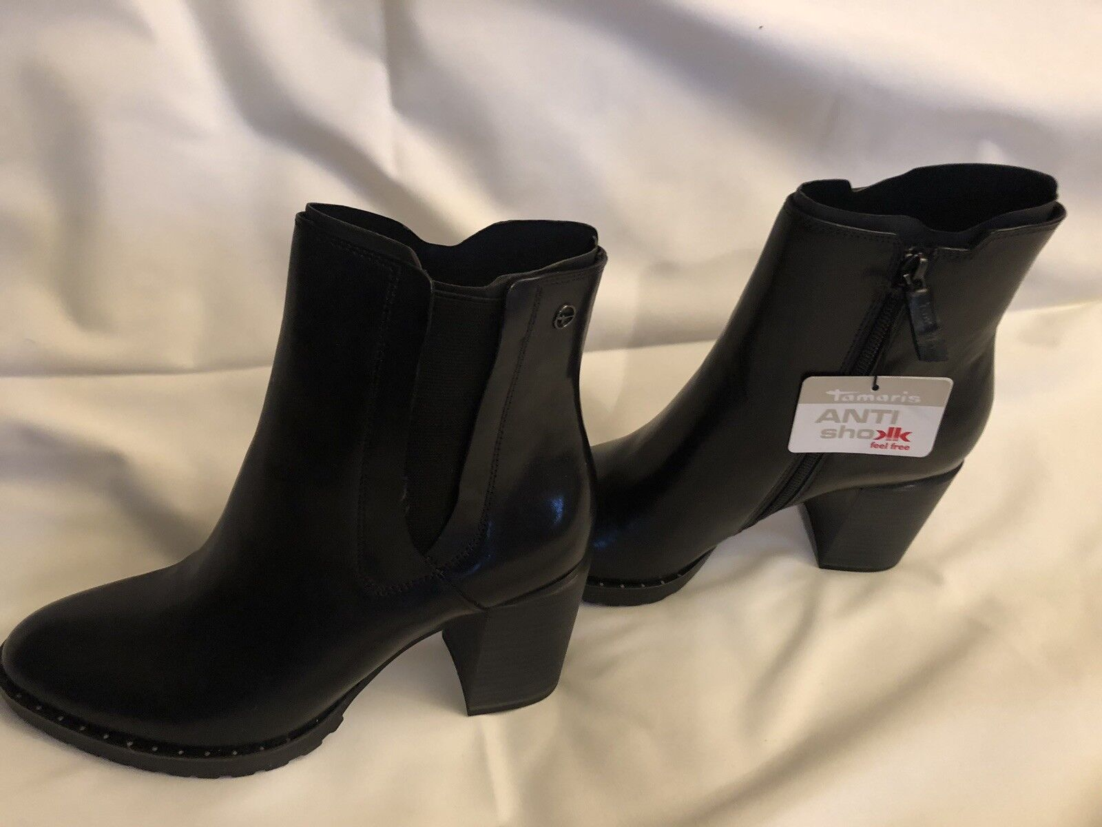 Tamaris señora 25328-21 chelsea botas