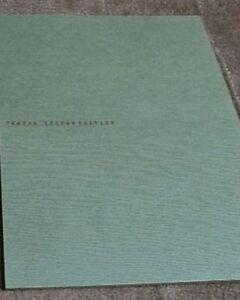RANGE-MURATA-Characters-Art-Book-TEMPAO-2nd-Edition