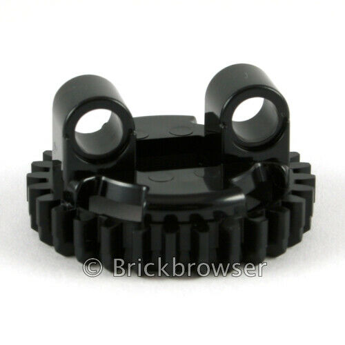 NEW LEGO Part Number 99010 in Black