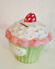 Spardose / Muffin / Cupcake / Geschenke / Sparbüchse Deko Geburtstag Hochzeit