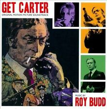 ROY BUDD - GET CARTER [1971 BRITISH SCORE] [2010 REVISED EDITION] (NEW CD)