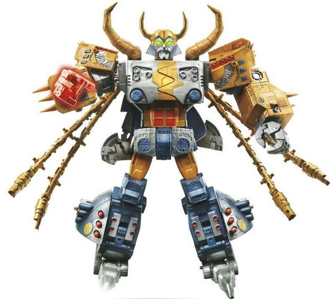 Transformers Platinum Edition Unicron Colección Niños Regalo Juguete Figura De Acción