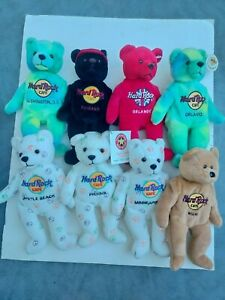 8- Herrington Bears, Phoenix/Minn/Orlando/Miami/Chicago/Wash/Mrytle