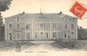 Brannay-le-Chateau