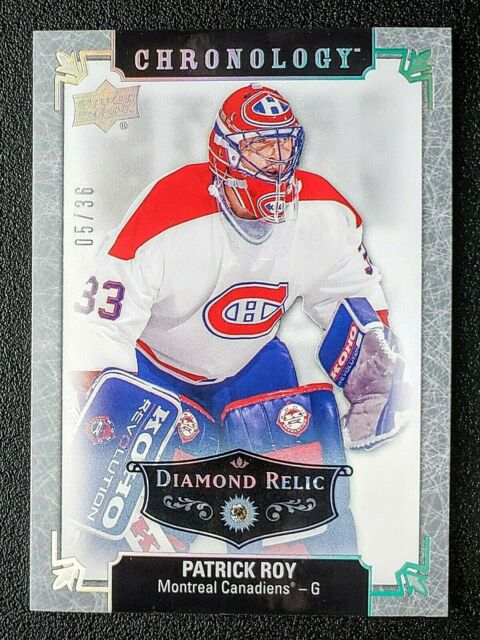 2018-19 Chronology Diamond Relics Pick from the list