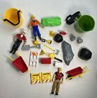 Construction Workers Toy with 26 pieces
