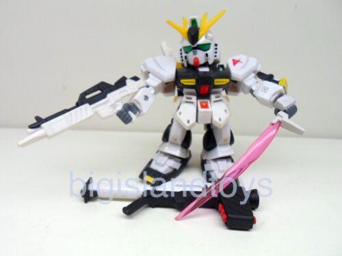 Gundam Superior Defender SD Action Figures most COMPLETE Bandai MULTI-LISTING