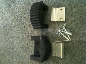 Bailey-039-s-Fibreglass-Extension-Ladder-Feet