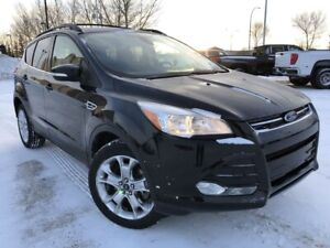2013 Ford Escape SEL  ALL WHEEL DRIVE  LEATHER  NAV