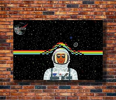 NAV Rap Hip Hop Music Singer Star Poster Art Fabric Hot Decor X-497