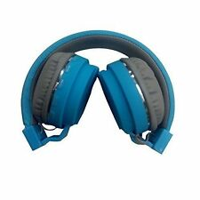 Foldable Bluetooth Headphone With FM and SD Card Slot