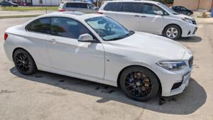 2015 BMW Série 2