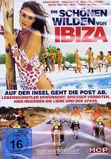 DVD NEU/OVP - Die schönen Wilden von Ibiza - Regis Porte & Tanja Spiess
