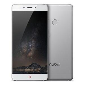 ZTE-Nubia-Z11-6GB-64GB-Silver-Snapdragon-820
