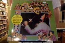 The Kinks Everybody's in Show-Biz 3xLP sealed vinyl gatefold