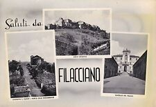 # FILACCIANO: SALUTI DA