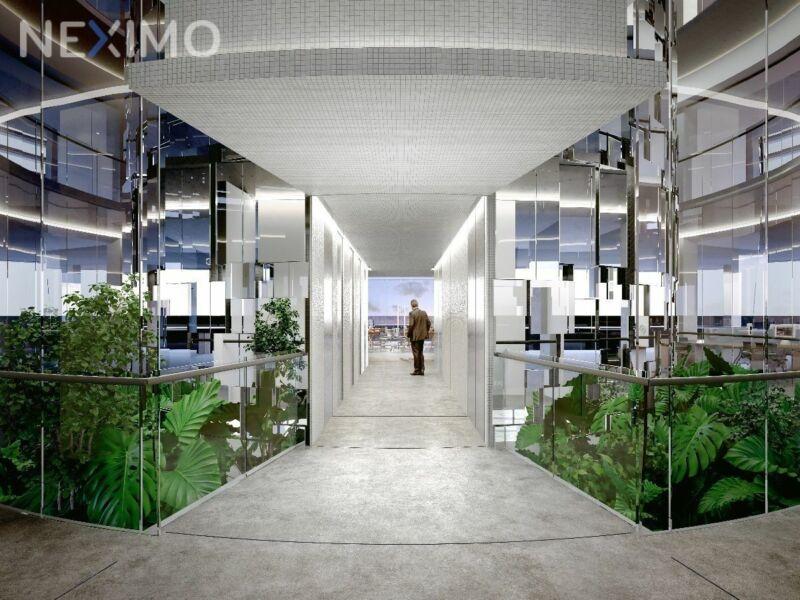 Oficina en venta en colonia Montebello, Merida Yucatán CP. 97113
