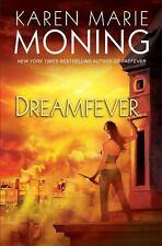 Fever dreamfever bk 4 by karen marie moning 2009 hardcover ebay dream fever karen marie moning fandeluxe Gallery