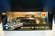 "1:18 Ertl 1977 Pontiac TRANS AM ""Smokey and the BANDIT"