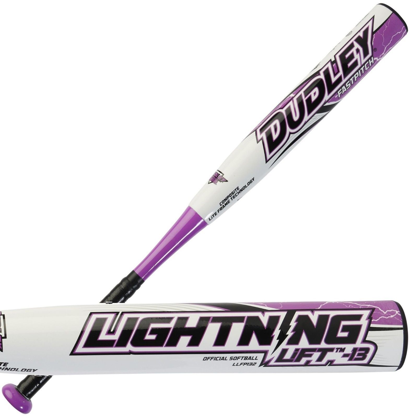 2019 Dudley Lightning Lift -13 Bat 29
