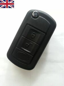 Range-Rover-Sport-Land-Rover-Discovery-3-button-remote-key-fob-case-repair